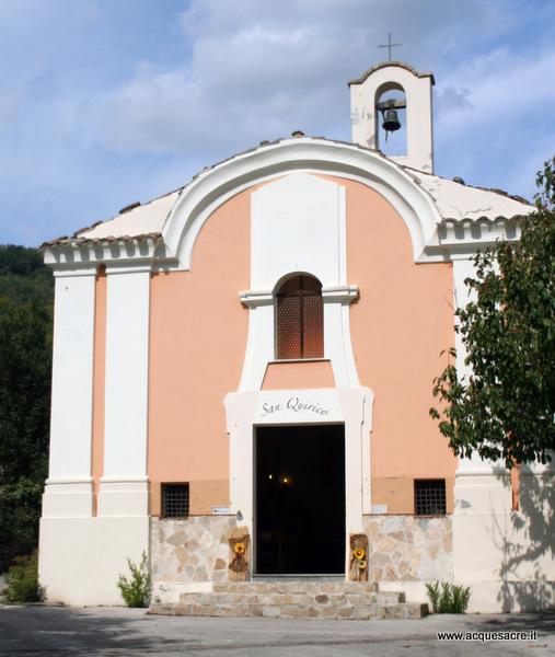 Viaggio a Farinola, (Farindola) tratto da I Viaggi Adriatici